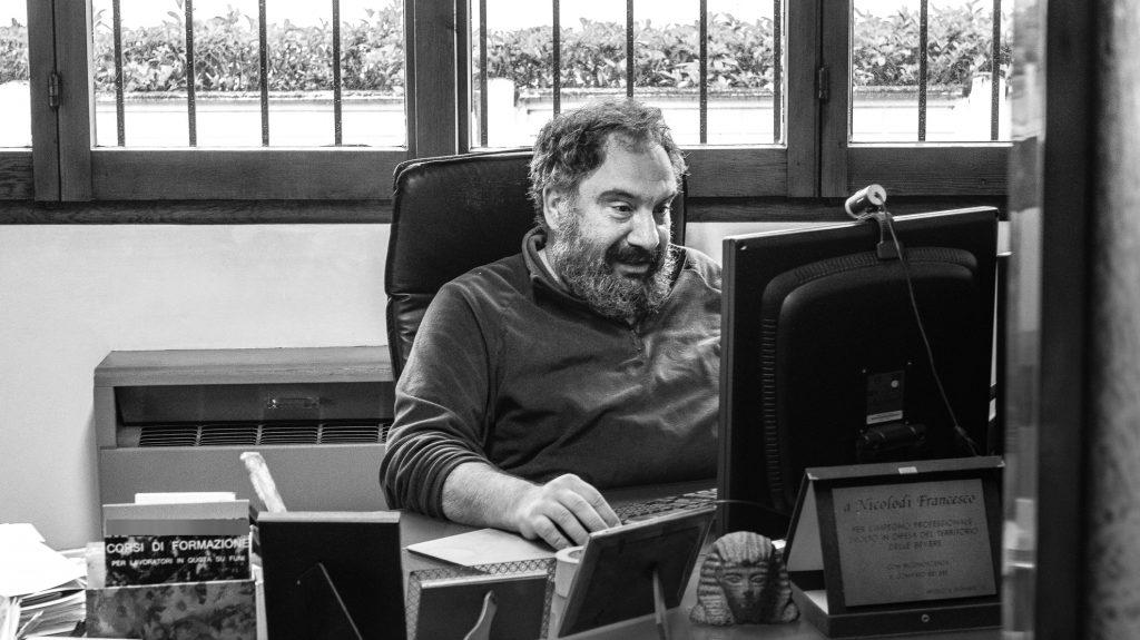 Una rara intervista al geologo che si occupa di pratiche pozzi a Desio, Monza Brianza